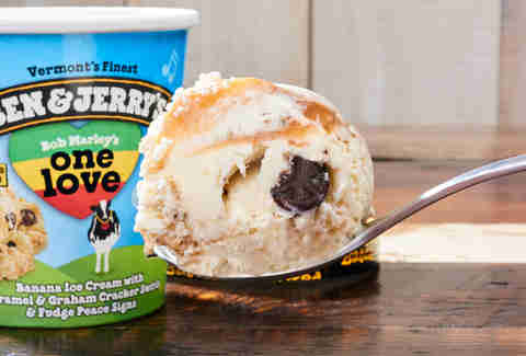 Ben jerrys launches new bob marley inspired flavor one love the post credit of thorragnarok may confirm the sad fate for this character forumfinder Images