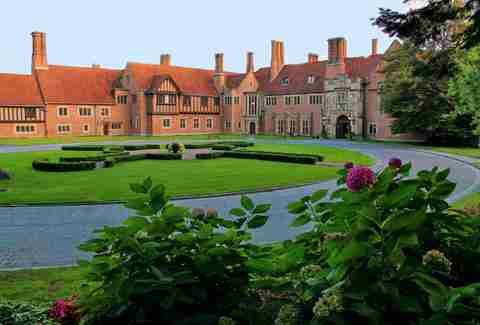 Meadow Brook Hall & Gardens