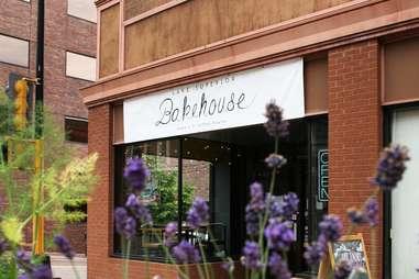 Lake Superior Bakehouse