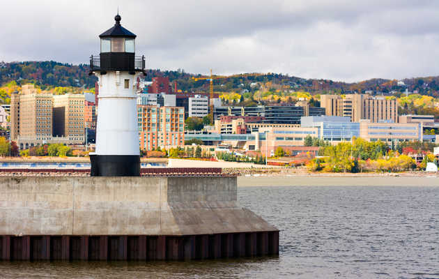 The Best Things to Eat, Drink, and Do in Duluth