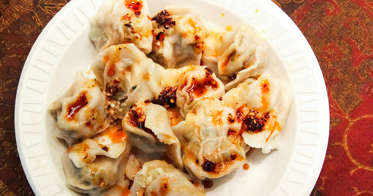 Forget Chinatown, Flushing Is Home to Some of NYC's Best Dumplings