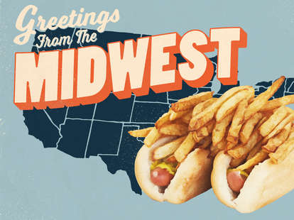 Iconic Midwest Dishes