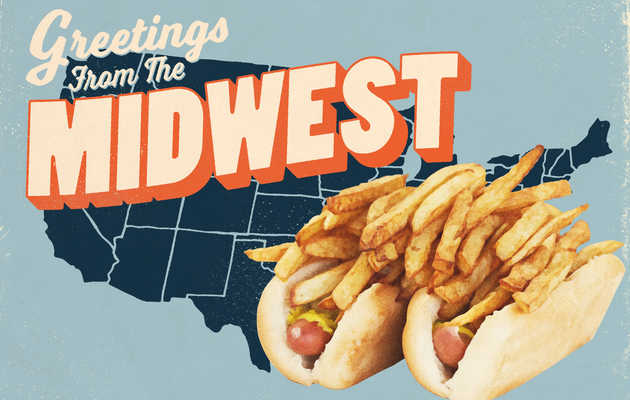 The 50 Most Iconic Midwest Dishes