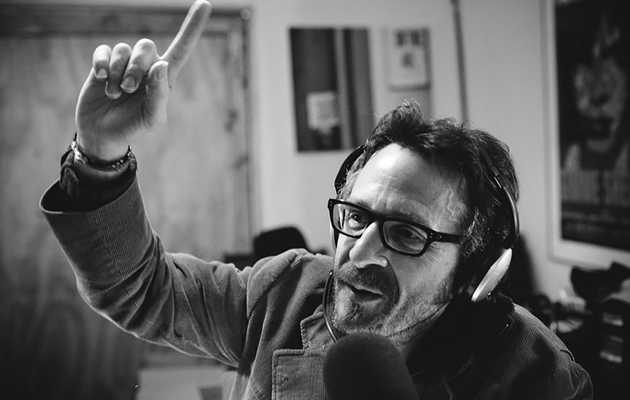 15 Essential Episodes of Marc Maron's 'WTF' Podcast