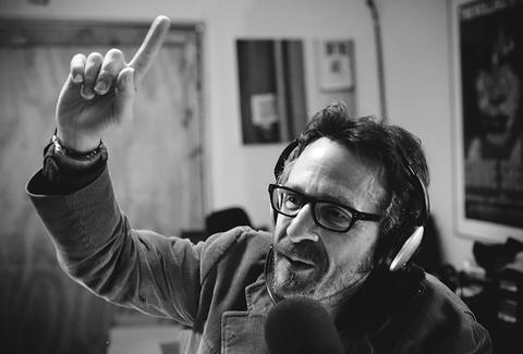 Essential WTF Marc Maron Podcasts