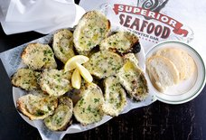 The Best Oyster Happy Hours in New Orleans