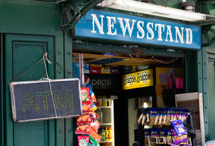 How New Yorkers Are Fighting to Save the City's Struggling Newsstands