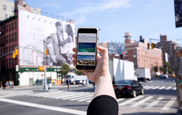 5 Nifty Travel Apps to Help Plan Your Next Trip