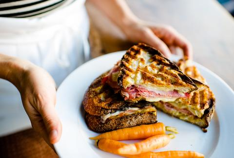 20 sf restaurants you have to try
