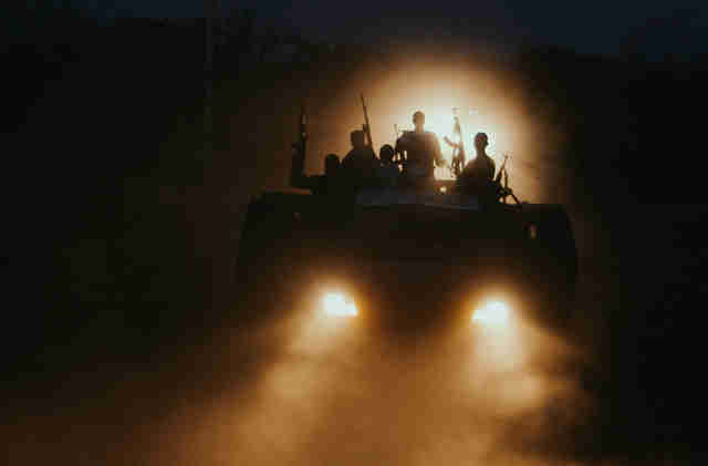 cartel land best documentaries on netflix