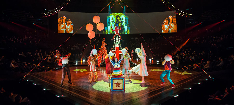 The Best Shows and Musicals in Las Vegas