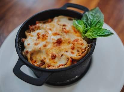 Denver's best italian restaurants