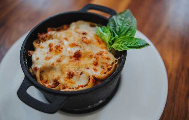 The Best Italian Restaurants in Denver