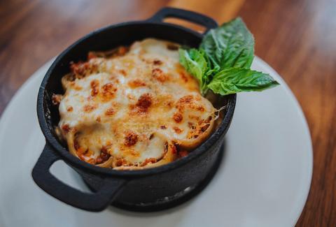 Denver S Best Italian Restaurants