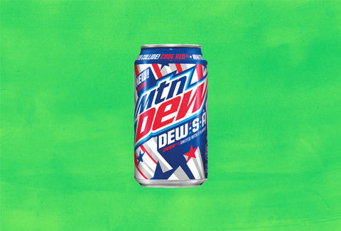 Mountain Dew-s-a