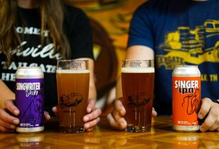 The Best Nashville Breweries