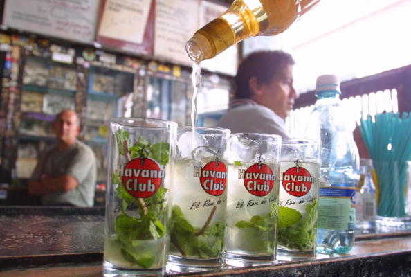 The Ultimate Guide to Drinking Your Way Through Havana
