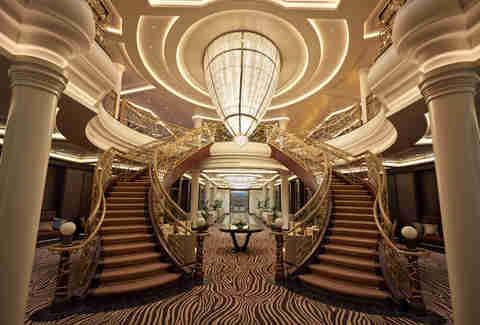 Seven Seas Cruises