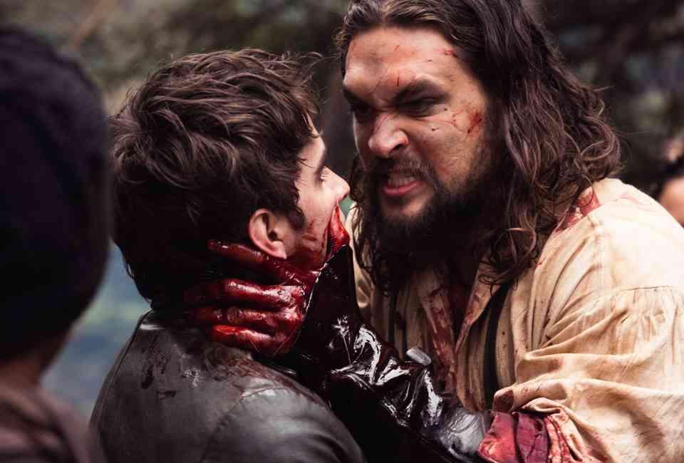 Best Thriller Series on Netflix: TV Shows to Watch Right Now