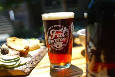 Fat Bottom Brewery