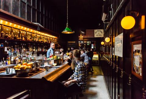 Best happy hours in nyc thrillist dutch kills planetlyrics Choice Image