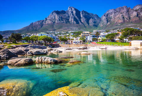 beautiful south africa