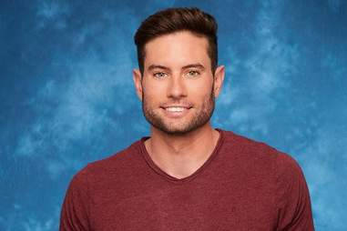 bryce on bachelorette raven season 13