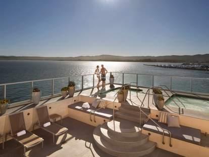Monterey Plaza Hotel & Spa