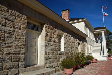 old monterey prison