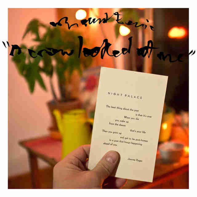 Mount Eerie Album Cover