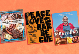 10 Essential Grilling Cookbooks to Seriously Up Your Game
