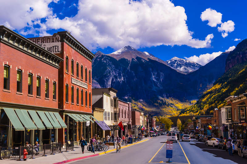 Best Small Towns In The Usa Which Town To Visit In Every