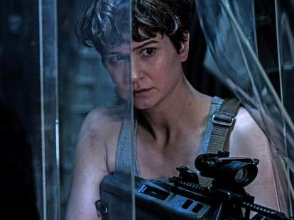 Alien Covenant Katherine Waterson