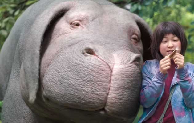 Why Netflix's 'Okja' Is the Best (and Worst) Kids Movie Ever
