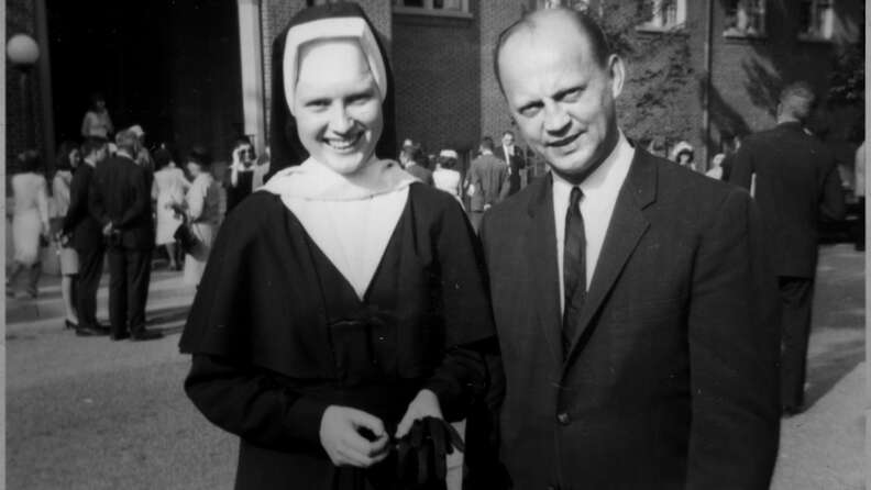 the keepers sister cathy cesnik