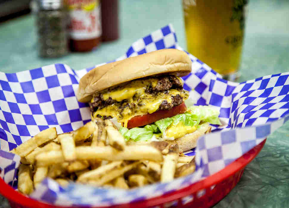 Best Burgers In America Ranked By National Burger Critic