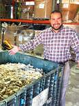 Shawn Seipler Clean the World