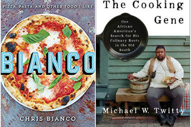 bianco the cooking gene
