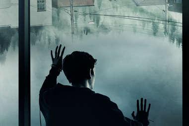the mist on spike