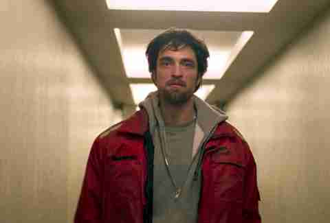 good time 2017 robert pattinson