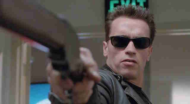 terminator 2 judgment day 3d 2017