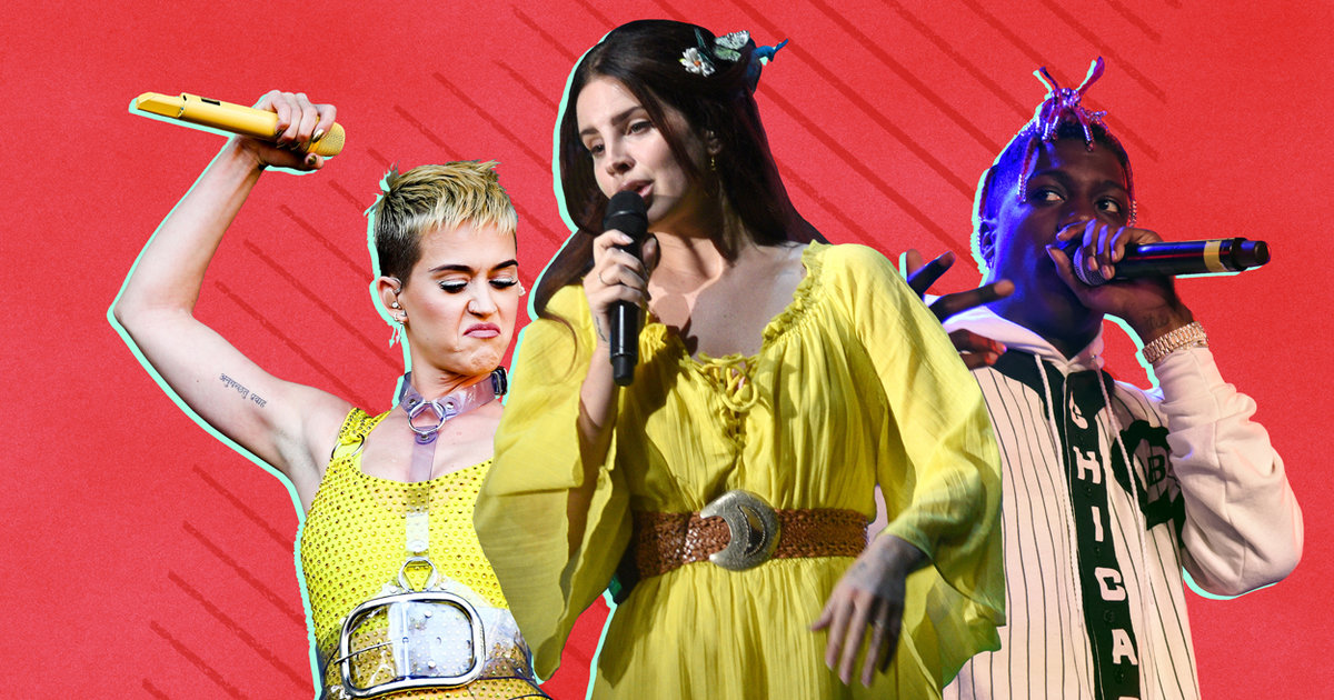 16 New Albums You Need to Hear This Summer