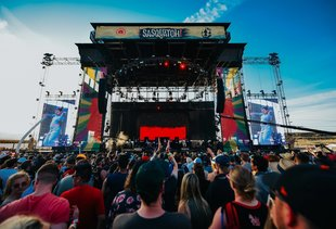 Every Outdoor Concert and Festival to Go to in Portland This Summer