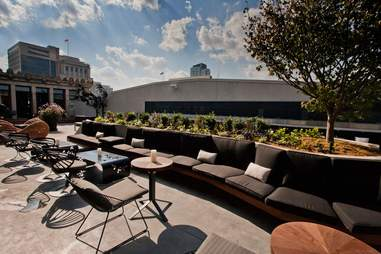 Stratus Rooftop Lounge