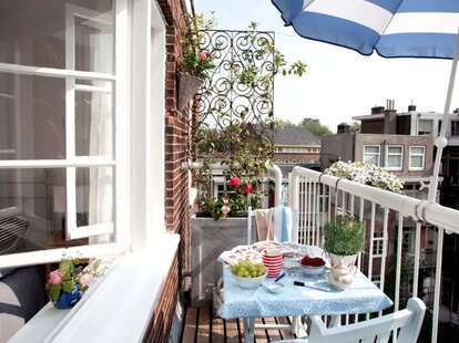 Most popular Airbnb rentals
