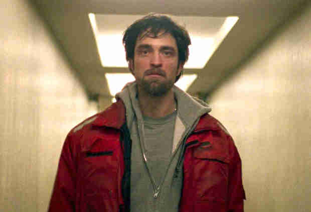 Robert Pattinson Will Seriously Floor You in His Crime Thriller 'Good Time'