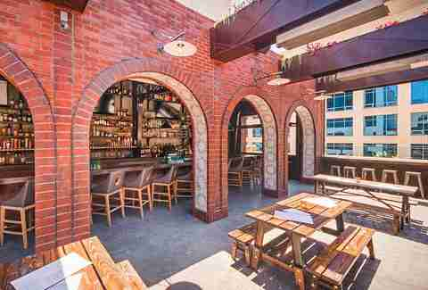 Best Rooftop Bars In Los Angeles Cool Places To Drink