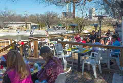 Best Rooftop Bars in Austin, Texas - Thrillist