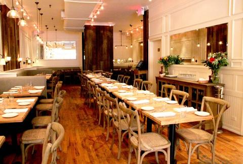 East End Kitchen: A New York, NY Restaurant.