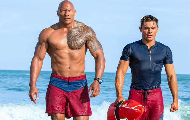Flakka, the 'Baywatch' Drug, Is the Worst Synthetic Substance Since Bath Salts